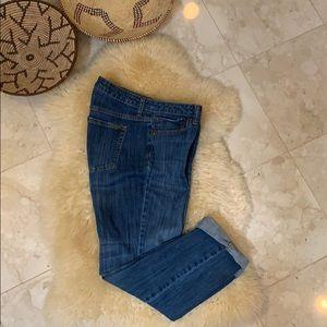 COPY - Jennifer Lopez boyfriend jeans